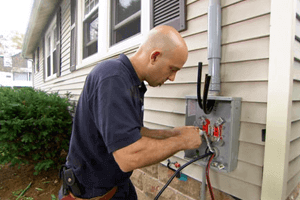Electrician Woodinville